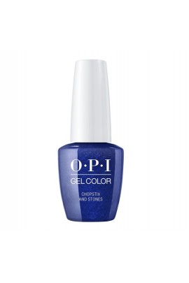 OPI GelColor - Tokyo Collection Spring 2019  - Chopstix and Stones - 15 mL / 0.5 oz