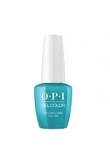 OPI GelColor - Tokyo Collection Spring 2019  - Suzi-San Climbs Fuji-San - 15 mL / 0.5 oz