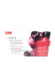 OPI GelColor Pro - Intro Kit