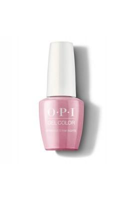 OPI GEL Color - Aphrodite's Pink Nightie - 15 mL / 0.5 oz