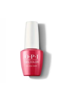OPI Gel Color - Cha-Ching Cherry - 15 mL / 0.5 oz