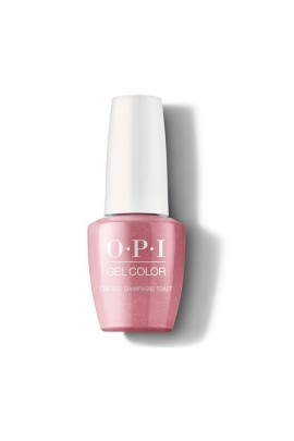 OPI Nail Gel - Chicago Champagne Toast - 15mL / 0.5 oz