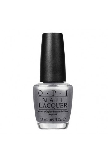 OPI Nail Lacquer - Haven't The Foggiest - 15 mL / 0.5 oz