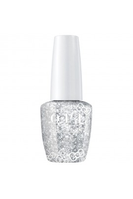 OPI GelColor - Hello Kitty 2019 Christmas Collection - Glitter To My Heart - 15ml / 0.5oz