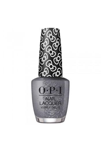 OPI Nail Lacquer - Hello Kitty 2019 Christmas Collection - Isn't She Iconic! - 15ml / 0.5oz