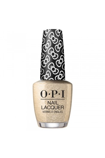 OPI Nail Lacquer - Hello Kitty 2019 Christmas Collection - Many Celebrations To Go! - 15ml / 0.5oz