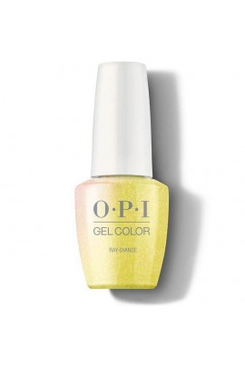 OPI GelColor - Hidden Prism Collection - Ray-diance - 15ml / 0.5oz