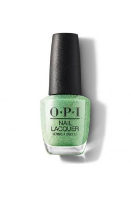 OPI Lacquer - Hidden Prism Collection - Gleam On! - 15ml / 0.5oz
