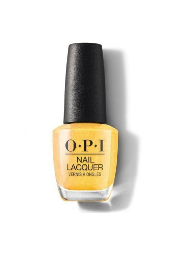 OPI Lacquer - Hidden Prism Collection - Magic Hour - 15ml / 0.5oz
