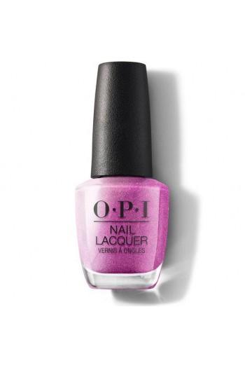 OPI Lacquer - Hidden Prism Collection - Rainbows a Go Go - 15ml / 0.5oz