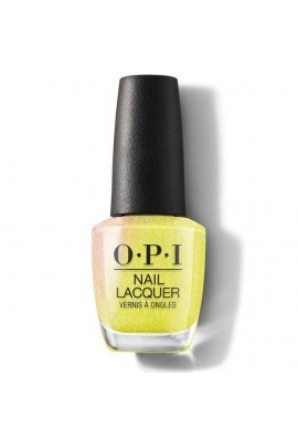 OPI Lacquer - Hidden Prism Collection - Ray-diance - 15ml / 0.5oz