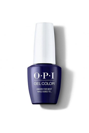 OPI GelColor - Hollywood Collection - Award for Best Nails goes to… - 15ml / 0.5oz
