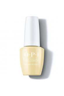 OPI GelColor - Hollywood Collection - Bee-hind the Scenes - 15ml / 0.5oz