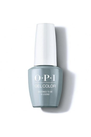 OPI GelColor - Hollywood Collection - Destined to be a Legend - 15ml / 0.5oz