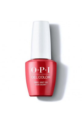 OPI GelColor - Hollywood Collection - Emmy, have you seen Oscar? - 15ml / 0.5oz