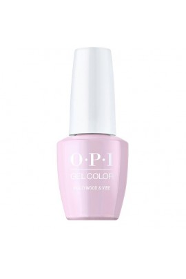 OPI GelColor - Hollywood Collection - Hollywood & Vibe - 15ml / 0.5oz