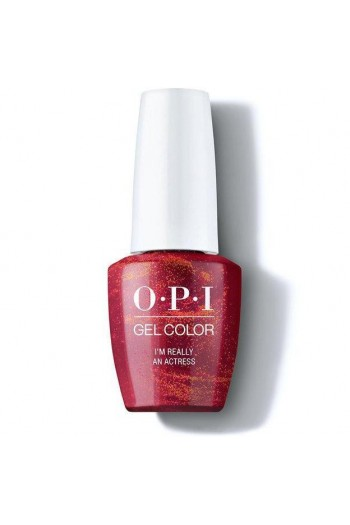 OPI GelColor - Hollywood Collection - I'm Really an Actress - 15ml / 0.5oz