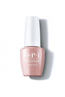 OPI GelColor - Hollywood Collection - I'm an Extra - 15ml / 0.5oz