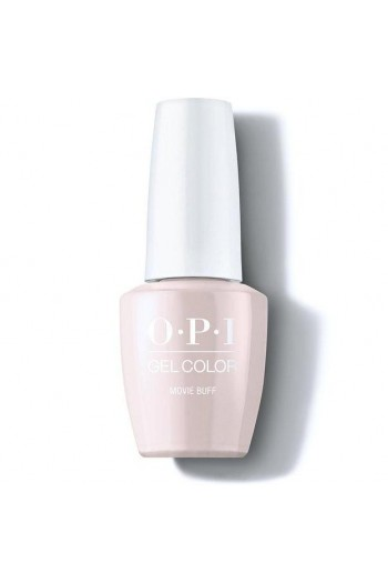 OPI GelColor- Hollywood Collection - Movie Buff - 15ml / 0.5oz