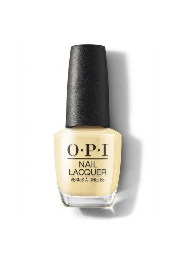 OPI Lacquer - Hollywood Collection - Bee-hind the Scenes - 15ml / 0.5oz
