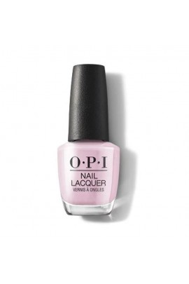 OPI Lacquer - Hollywood Collection - Hollywood & Vibe - 15ml / 0.5oz