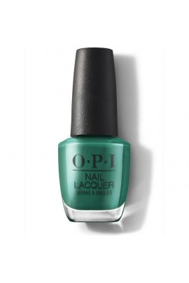 OPI Lacquer - Hollywood Collection - Rated Pea-G - 15ml / 0.5oz