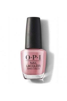 OPI Lacquer - Hollywood Collection - Suzi Calls the Paparazzi - 15ml / 0.5oz