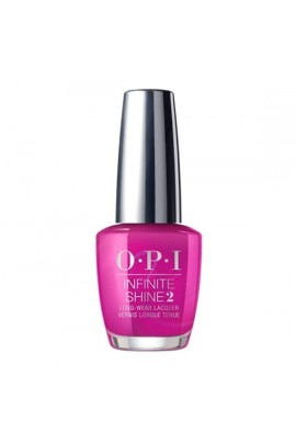 OPI Infinite Shine - Tokyo  Collection 2019 - All Your Dreams In Vending Machines - 15 mL / 0.5 oz