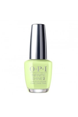 OPI Infinite Shine - Tokyo  Collection 2019 - How Does Your Zen Garden Grow - 15 mL / 0.5 oz