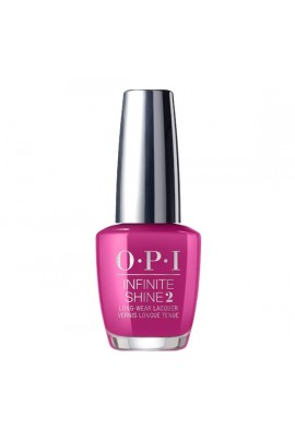 OPI Infinite Shine - Tokyo  Collection 2019 - Hurry-juku Get This Color - 15 mL / 0.5 oz