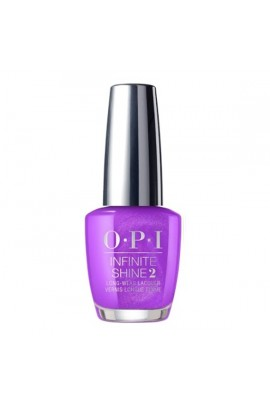 OPI Infinite Shine - Tokyo  Collection 2019 - Samurai Breaks A Nail - 15 mL / 0.5 oz