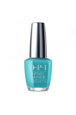 OPI Infinite Shine - Tokyo  Collection 2019 - Suzi-san Climbs Fuji-san - 15 mL / 0.5 oz