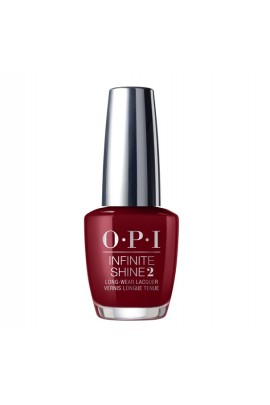 OPI Infinite Shine - Got the Blues for Red - 15ml / 0.5oz
