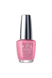 OPI Infinite Shine - Aphrodite's Pink Nightie - 15 mL / 0.5 oz