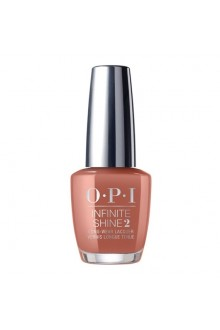 OPI Infinite Shine - Chocolate Moose - 15 mL / 0.5 oz