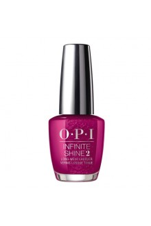 OPI Infinite Shine - Flashbulb Fuchsia - 15 mL / 0.5 oz