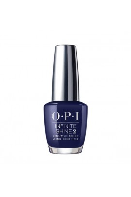 OPI Infinite Shine  - The Nutcracker and the Four Realms  Collection - March in Uniform
