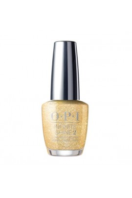 OPI Infinite Shine  - The Nutcracker and the Four Realms  Collection - Dazzling Dew Drop