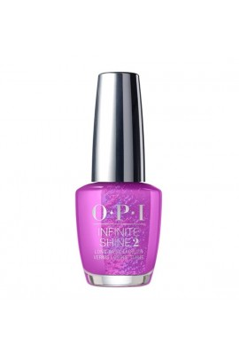 OPI Infinite Shine  - The Nutcracker and the Four Realms  Collection - Berry Fairy Fun