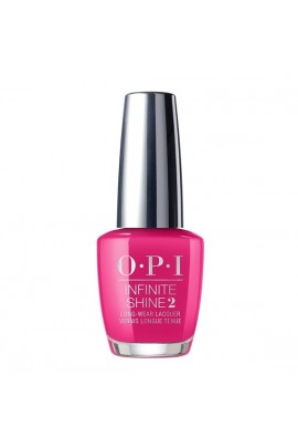 OPI Infinite Shine  - The Nutcracker and the Four Realms  Collection - Toying with Trouble