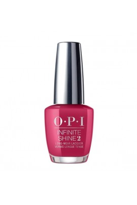 OPI Infinite Shine  - The Nutcracker and the Four Realms  Collection - Candied Kingdom