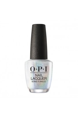 OPI Nail Lacquer  - The Nutcracker and the Four Realms  Collection -Tinker, Thinker, Winker