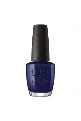OPI Nail Lacquer  - The Nutcracker and the Four Realms  Collection - March in Uniform