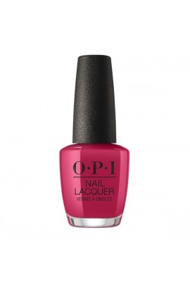 OPI Nail Lacquer  - The Nutcracker and the Four Realms  Collection - Candied Kingdom