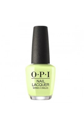 OPI Nail Lacquer - Tokyo Collection 2019 - How Does Your Zen Garden Grow? - 15 mL / 0.5 oz