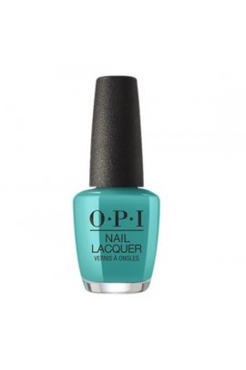 OPI Nail Lacquer - Tokyo Collection 2019 - I'm On a Sushi Roll - 15 mL / 0.5 oz