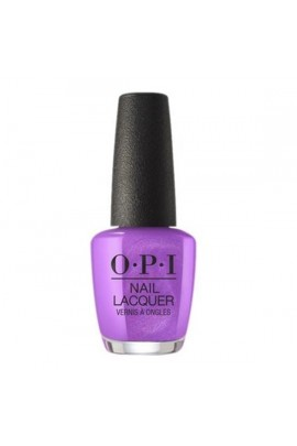 OPI Nail Lacquer - Tokyo Collection 2019 - Samurai Breaks a Nail - 15 mL / 0.5 oz
