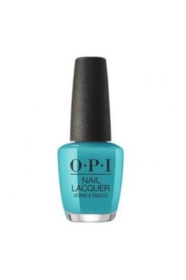 OPI Nail Lacquer - Tokyo Collection 2019 - Suzi-san Climbs Fuji-san - 15 mL / 0.5 oz