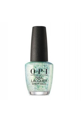 OPI Nail Lacquer - Metamorphosis Fall 2018 - Can't Be Camouflaged! - 15mL / 0.5 oz
