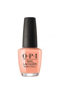 OPI Nail Lacquer - Mexico City Spring 2020 Collection - Coral-ing Your Spirit Animal - 15ml / 0.5oz